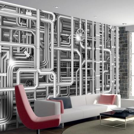 Fotomurale - Urban Maze - Quadri e decorazioni