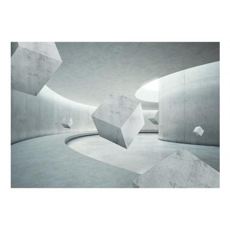 Fotomurale - Geometry of the Cube - Quadri e decorazioni