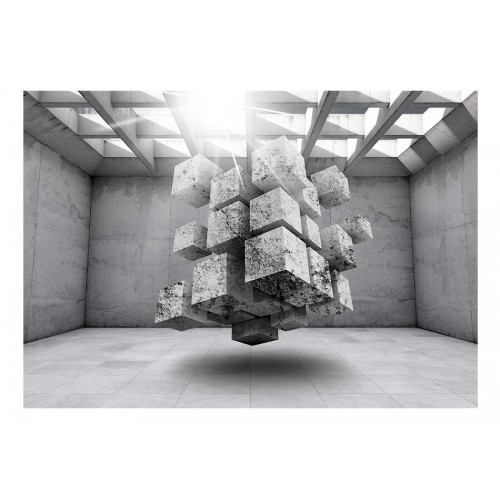 Fotomurale - Concrete Prison - Quadri e decorazioni