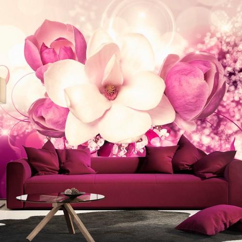 Fotomurale - Amaranthine Admiration - Quadri e decorazioni