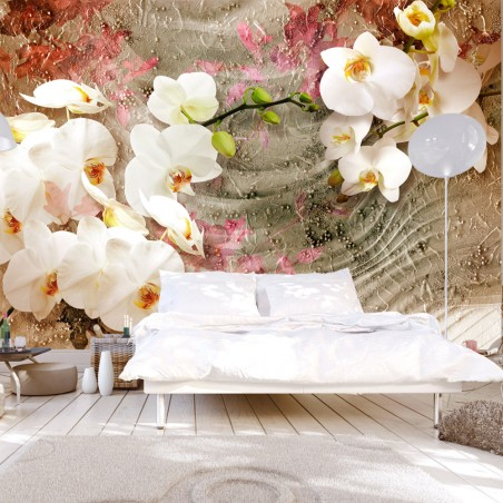 Fotomurale - Desert Orchid - Quadri e decorazioni