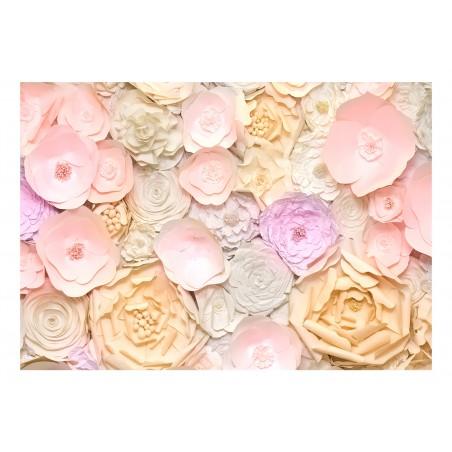 Fotomurale - Flower Bouquet - Quadri e decorazioni
