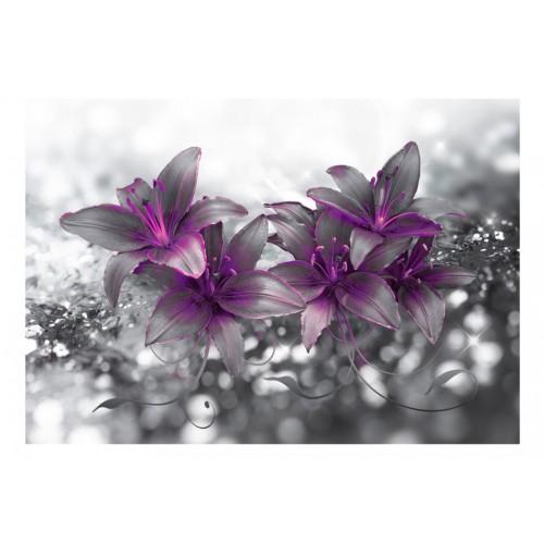 Fotomurale - Secret of the Lily - Quadri e decorazioni