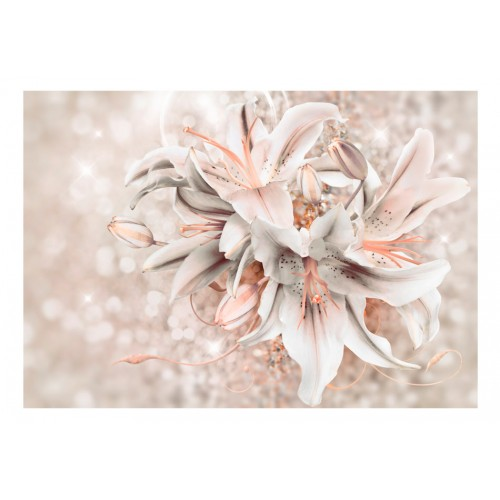 Fotomurale - Bouquet of Elegance - Quadri e decorazioni