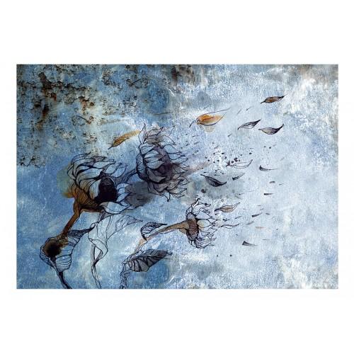 Fotomurale - In the arms of the wind - Quadri e decorazioni