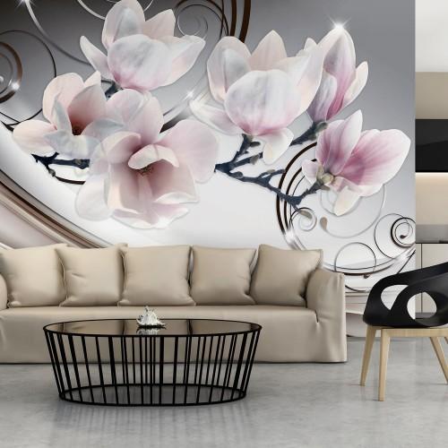 Fotomurale - Bella Magnolia - Quadri e decorazioni