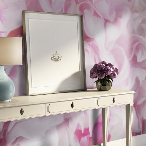 Fotomurale - azalea (rosa) - Quadri e decorazioni