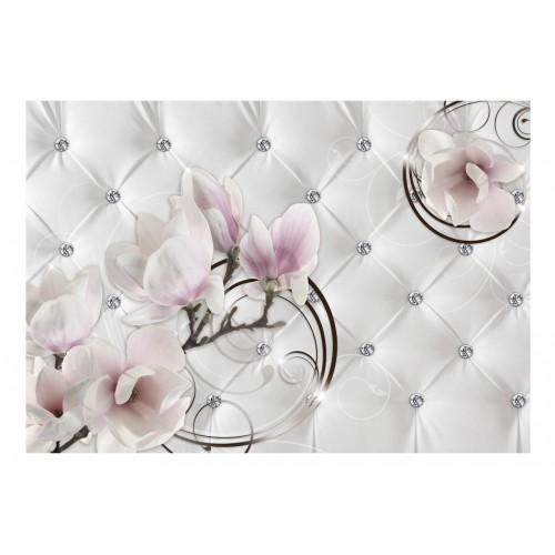 Fotomurale - Lusso floreale - Quadri e decorazioni