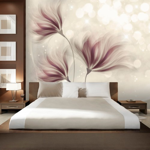 Fotomurale - Luminous Morning - Quadri e decorazioni