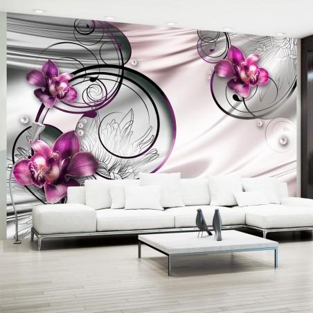 Fotomurale - Wave of pleasure - Quadri e decorazioni
