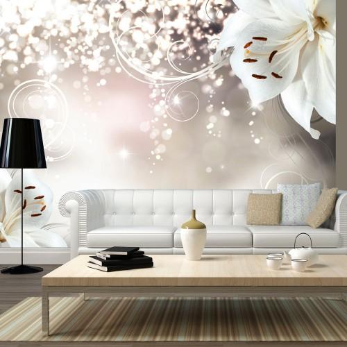 Fotomurale - Composizione incantata - Quadri e decorazioni