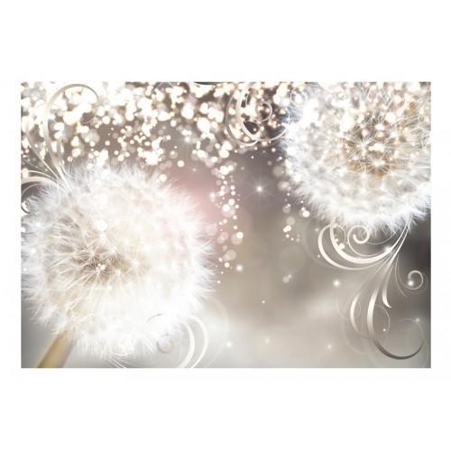 Fotomurale - Spellbound dandelions - Quadri e decorazioni