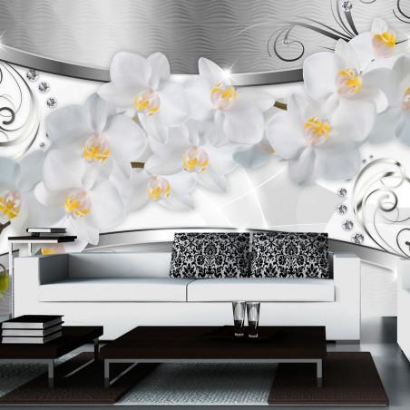 Fotomurale - Flower bridge - Quadri e decorazioni