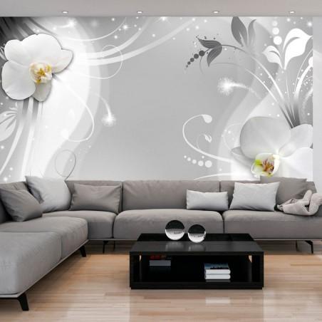 Fotomurale - Charming orchid - Quadri e decorazioni