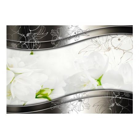 Fotomurale - Jasmine flowers - Quadri e decorazioni