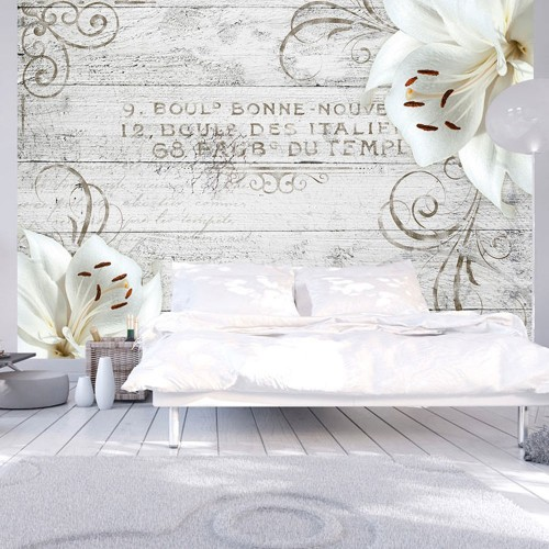 Fotomurale - Bonne Nouvelle - Quadri e decorazioni
