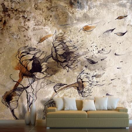 Fotomurale - Breath of wind - Quadri e decorazioni