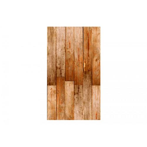 Fotomurale - Pavimento arrugginito - Quadri e decorazioni