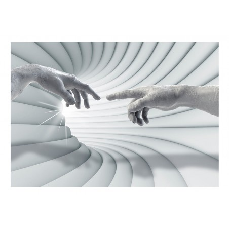 Fotomurale - Touch of the Light - Quadri e decorazioni