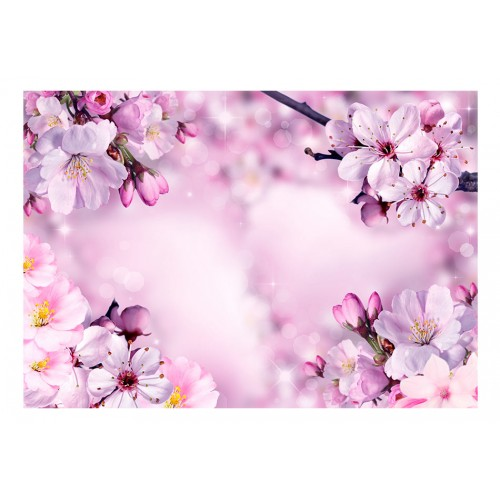 Fotomurale - Say Hello to Spring - Quadri e decorazioni