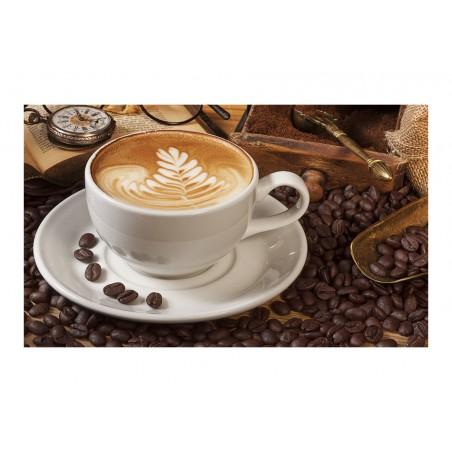 Fotomurale - Caffè? - Quadri e decorazioni