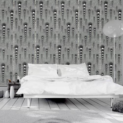 Fotomurale - Ghiaccioli di grafite - Quadri e decorazioni