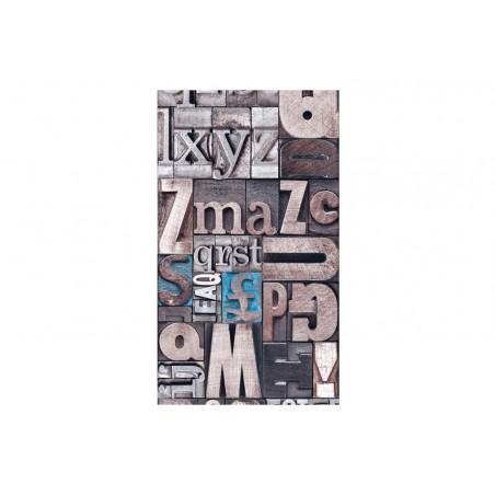 Fotomurale - Scrabble - Quadri e decorazioni