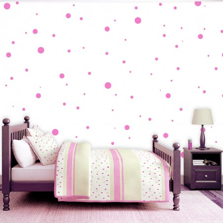 Fotomurale - Charming Dots - Quadri e decorazioni