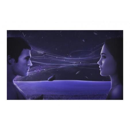 Fotomurale - Love or infatuation? - Quadri e decorazioni