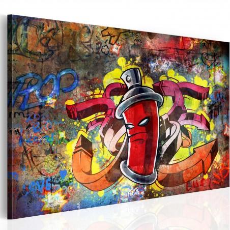 Quadro - Graffiti master - Quadri e decorazioni