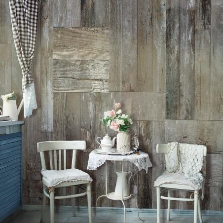 Fotomurale - In stile rustico - Quadri e decorazioni