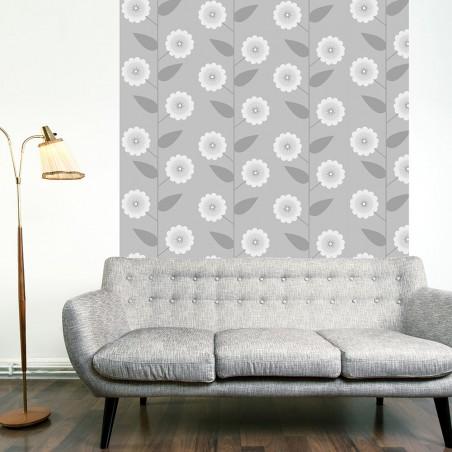 Fotomurale - Floral Pattern - Quadri e decorazioni