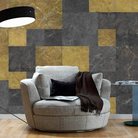 Fotomurale - Eleganza del marmo - Quadri e decorazioni
