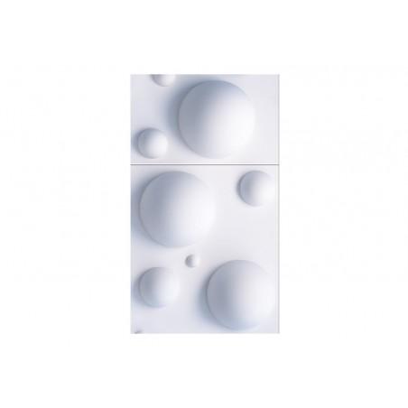 Fotomurale - Bubble Dance - Quadri e decorazioni