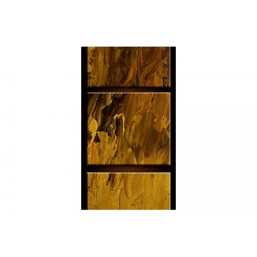 Fotomurale - Golden Majesty - Quadri e decorazioni