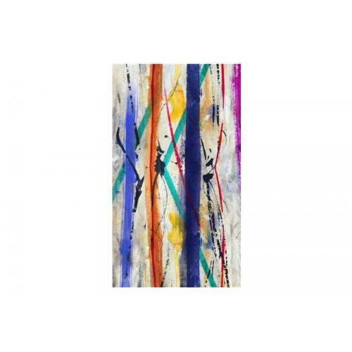 Fotomurale - Colorful Splash - Quadri e decorazioni