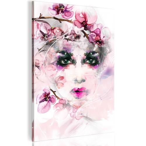 Quadro - Il volto di femminilità - Quadri e decorazioni