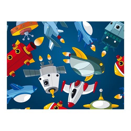 Fotomurale - Astronavi - Quadri e decorazioni