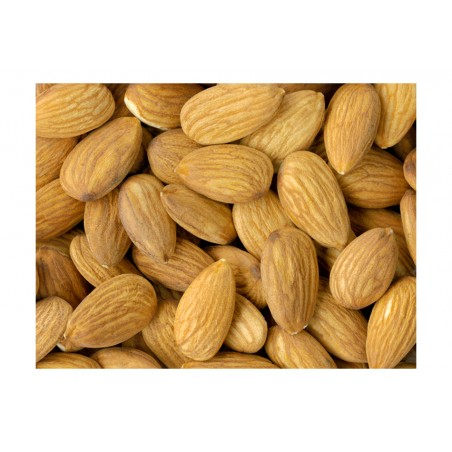 Fotomurale - Tasty almonds - Quadri e decorazioni