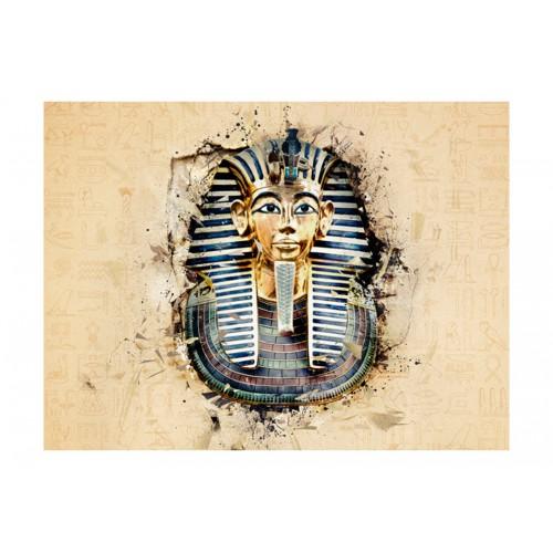 Fotomurale - Faraone dignitoso - Quadri e decorazioni