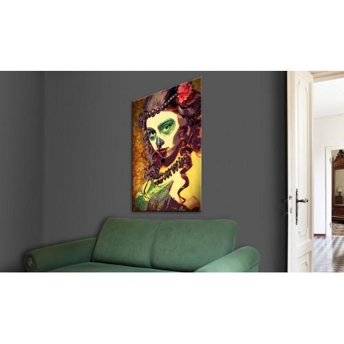 Quadro - Mexican Skull - Quadri e decorazioni