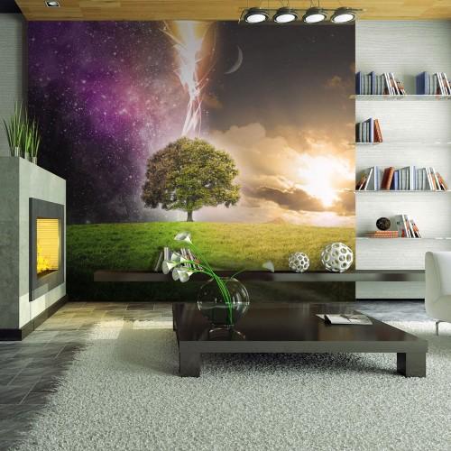 Fotomurale - Magic tree - Quadri e decorazioni