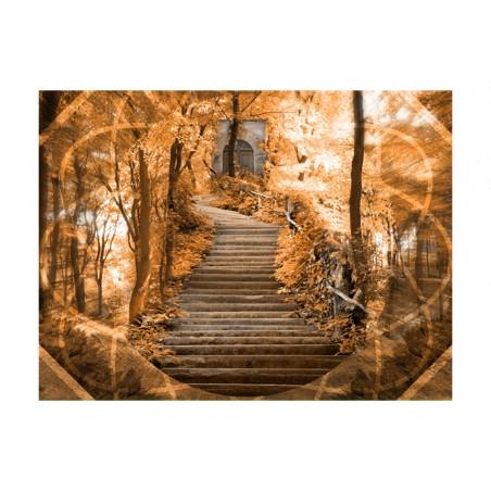 Fotomurale - Stairs to paradise - Quadri e decorazioni