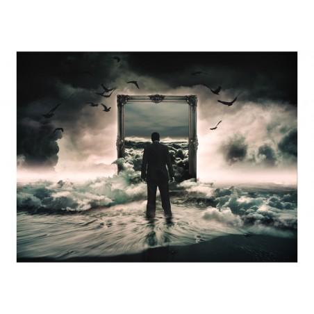 Fotomurale - A walk in the clouds - Quadri e decorazioni