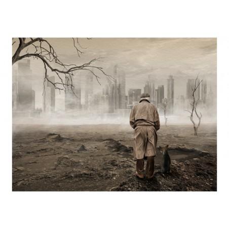 Fotomurale - Ghost's city - Quadri e decorazioni