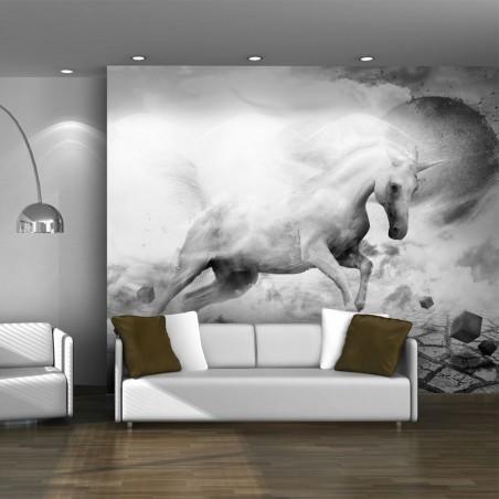 Fotomurale - Unicorn - Quadri e decorazioni