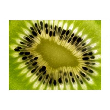 Fotomurale - frutti: kiwi - Quadri e decorazioni