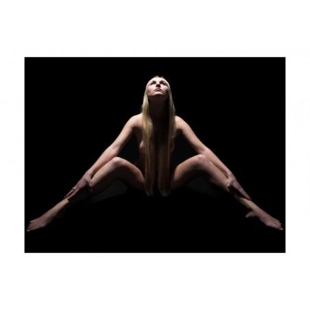 Fotomurale - nudo - simmetria - Quadri e decorazioni