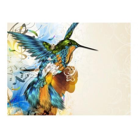 Fotomurale - Marvelous bird - Quadri e decorazioni