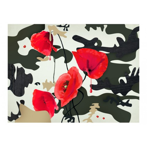 Fotomurale - The flowers of war - Quadri e decorazioni